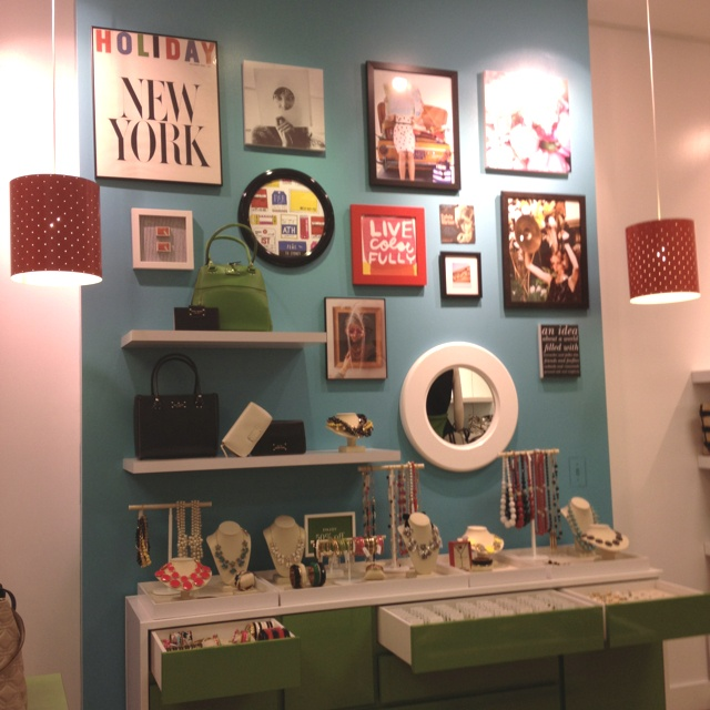 17 Best images about Kate Spade Inspired Rooms – Kate Spade Bedroom