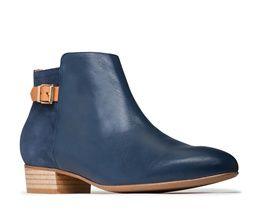 Dallas - Ankle boot from Mi Piaci