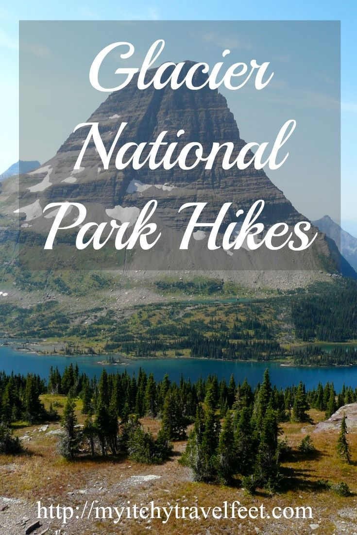 The hiking in Glacier National Park is tremendous. Read about our favorite Glacier National Park hikes reported from first-hand experience. Focusing on moderate to easy hikes. You'll be happy that you planned to visit this corner of Montana!