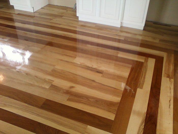 Wood floor repair huntsville al gurus floor for Casa moderna black walnut luxury vinyl plank