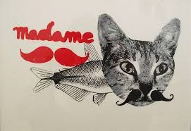 madame moustache bruxelles - Recherche Google