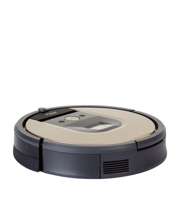 iRobot Roomba 966 Robot Vacuum Cleaner available to buy at Harrods.Shop kitchenware online and earn Rewards points.