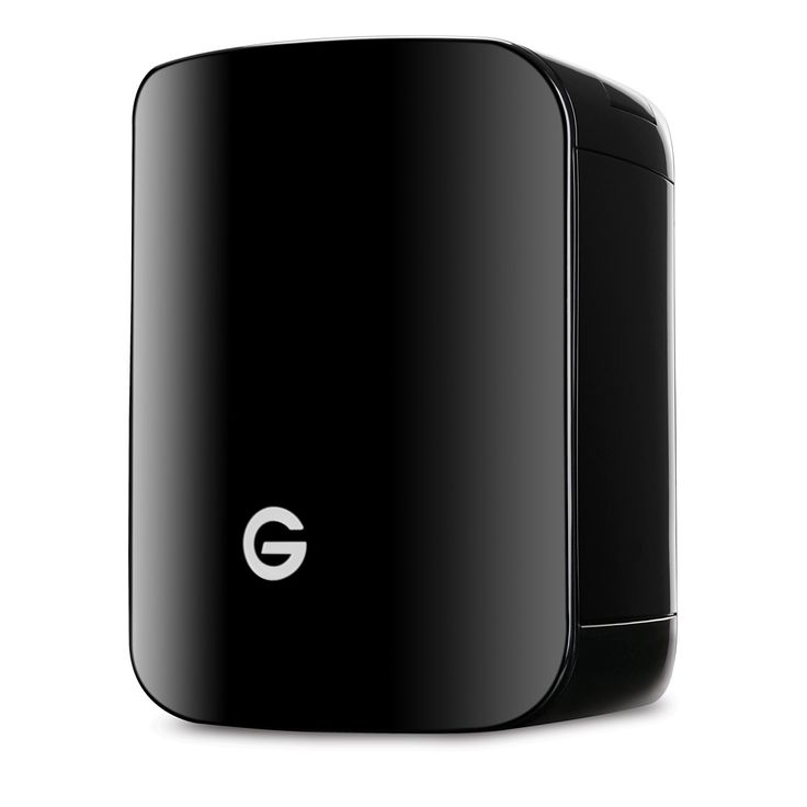 G-Tech 12TB G-SPEED Studio RAID with Thunderbolt 2 Storage Solution