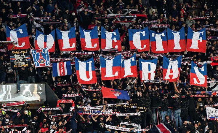 Les Ultras dans la tourmente ! Ligue 1, La parisienne