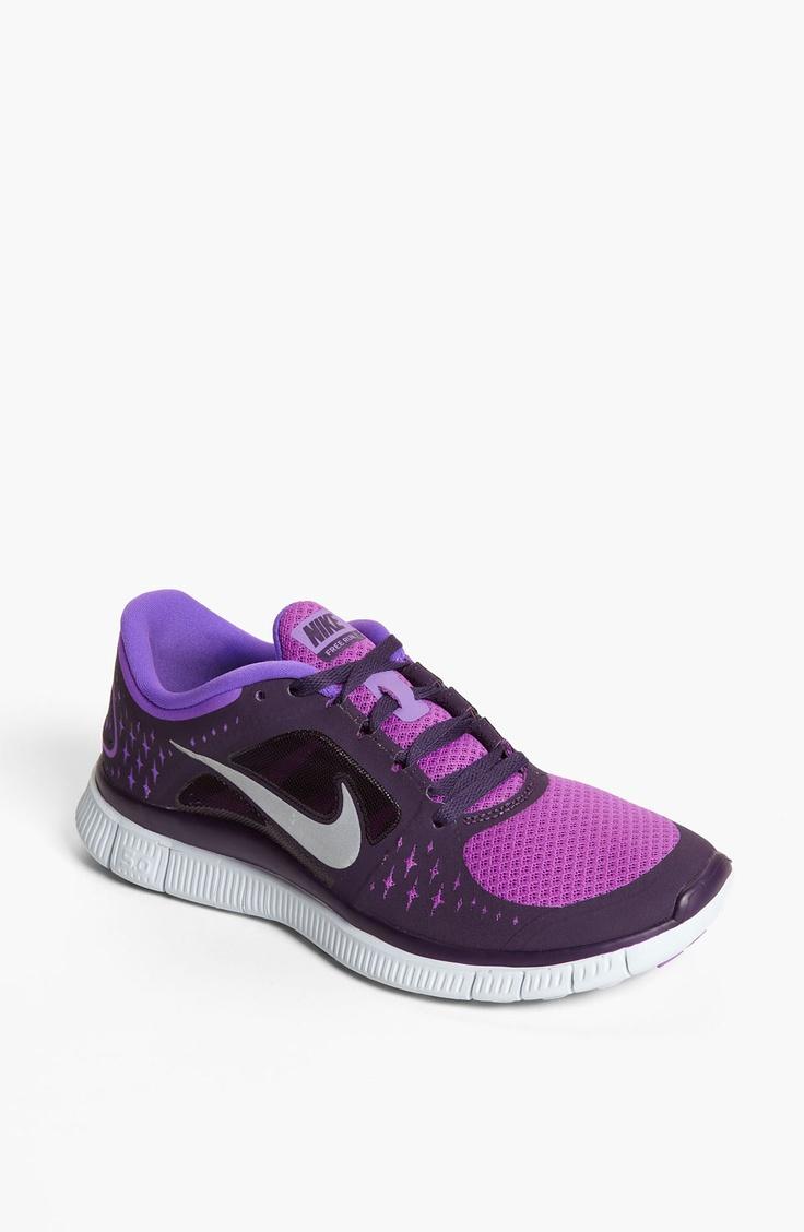 cheapshoeshub com Cheap Nike free run shoes outlet, discount nike free shoes  Purple Nike Free Run - for dance team!