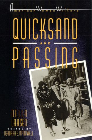 "ONLINE BOOK ""Quicksand and Passing by Nella Larsen""  ebook get download iBooks ipad how download german"