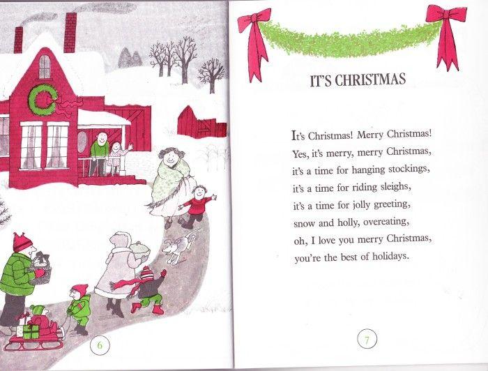 Best 25+ Merry christmas poems ideas on Pinterest | Poem on ...