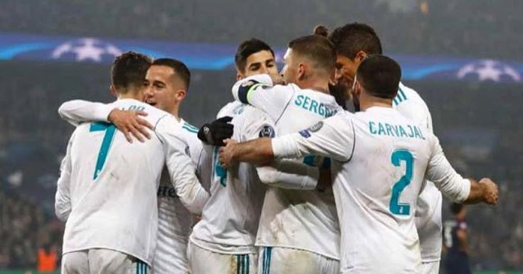 http://ift.tt/2FkLPPn http://ift.tt/2Fm3Ddd  Two Bernabeu strikes from Ronaldo had given Real a 3-1 lead heading into the second-leg decider in Paris and the Ballon d'Or holder headed his 117th goal in the history of the competition to help knock out a Neymar-less PSG side on their own turf.  Unai Emery's French giants disappointed without their injured talisman with Marco Verratti's mindless red card for dissent against referee Felix Brych costing them any chance of a comeback.  Edinson…