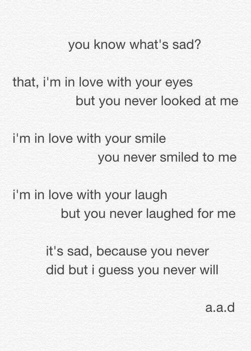 kamu harus tau, aku masih mencintaimu.
