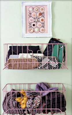 50 Insanely Clever Organizing Ideas