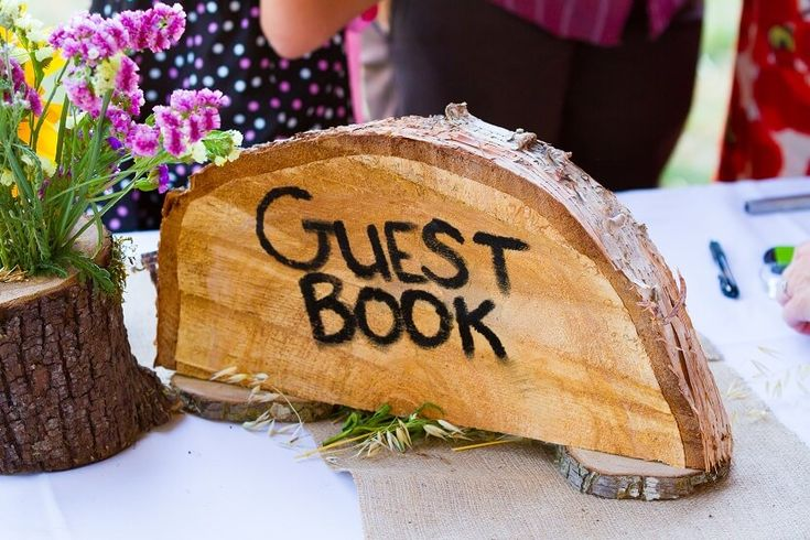 11 brilliant ideas for the entertainment of the wedding guests