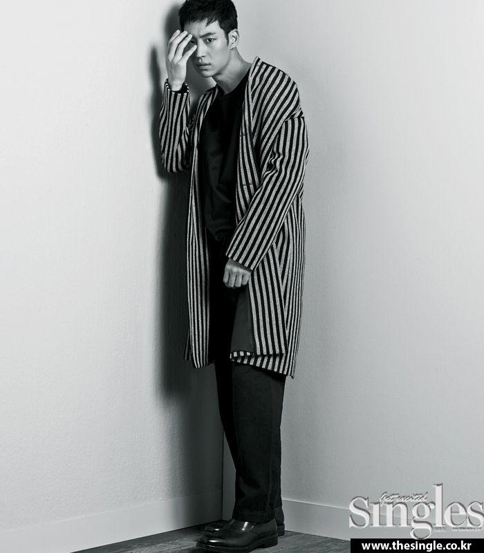 Lee Jae Hoon - Singles Korea