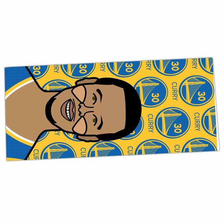 Will Wild Steph Curry Yellow Sports Desk Mat Desks Products And