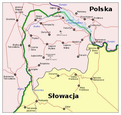 Polski Spisz