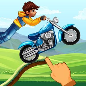 Are you fan of bikes or dirt bikes? Wan't to pump up your adrenaline? Play this heart pumping bike game available on the play store now.   #bikes #games #android #androidapps #dirtbikes