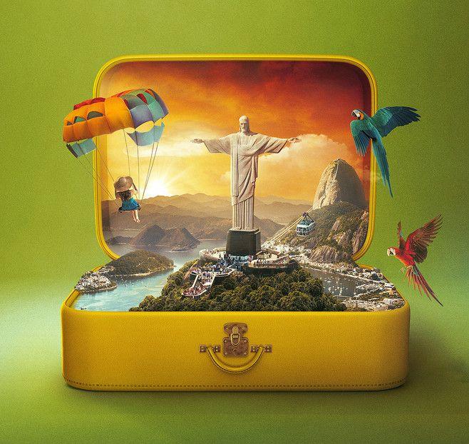 Wonders of the World...