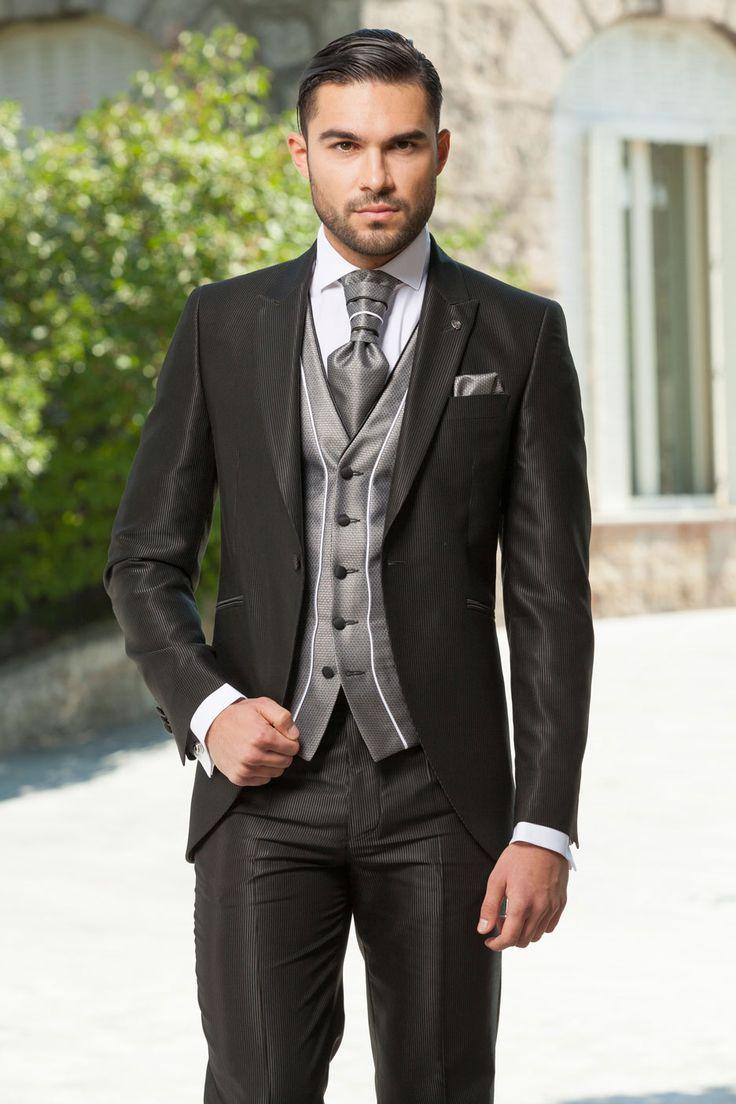 159 Best Black Tie Images On Pinterest Male Fashion