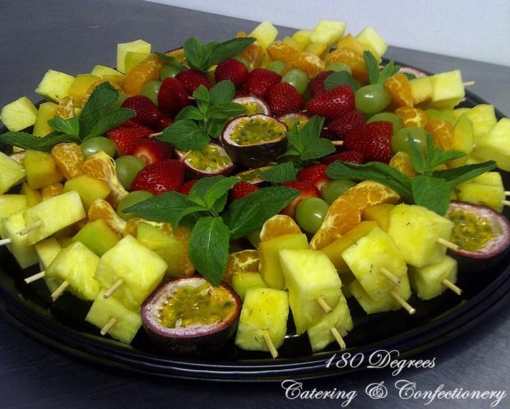 #fruit #platter #catering #180degrees #food