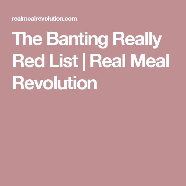 tim noakes banting diet recipes pdf