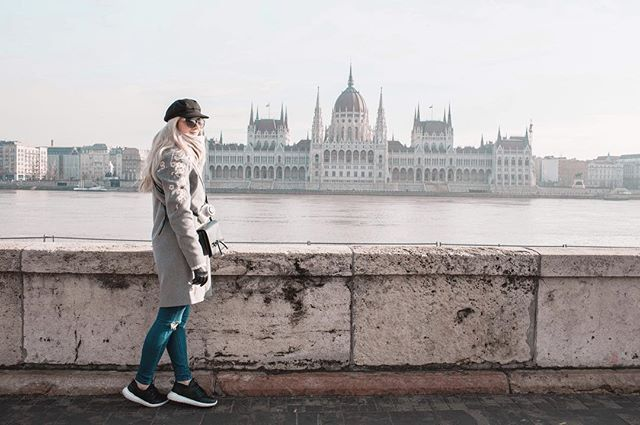Travel to Hungary and visit Budapest was one of the best decisions Ive done. What a beautiful city. Love it!  #hungary #budapest #travel #travelblogger #blogger #girl #czechgirl #outfit #ootd #wiwt #blondie #likeforlike #like4like #l4l #love #outfitoftheday #bloger #prettylittleiiinspo #americanstyle