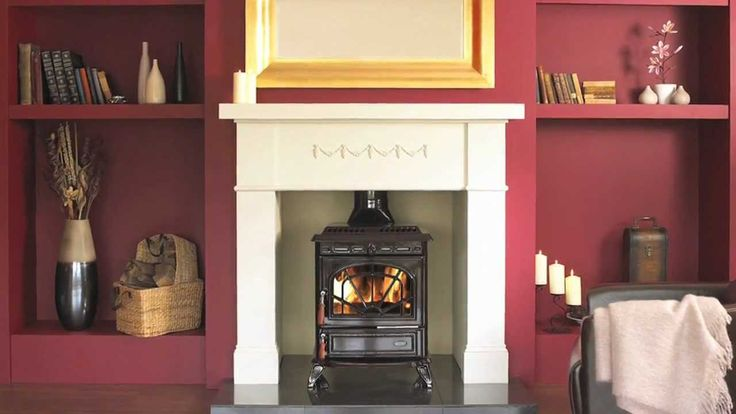 There is nothing better that sitting in front of your Stanley Stove, enjoying the warmth and appearance of an open fire. This video will demonstrate how to build the perfect fire in your Stanley Stove.