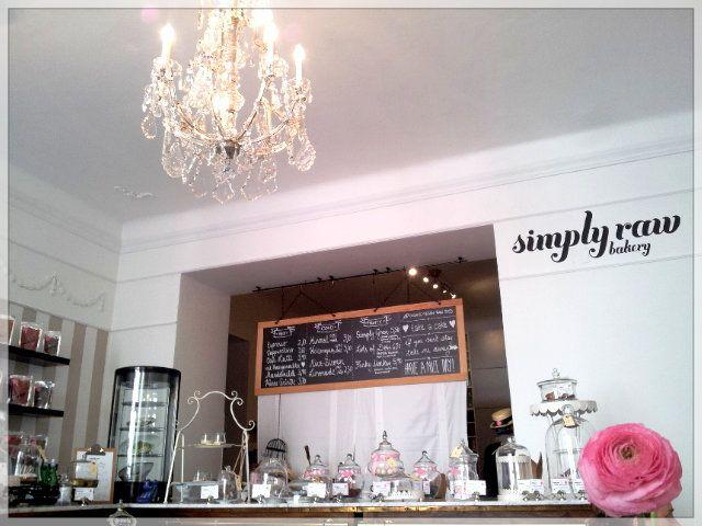 Simply Raw Bakery: Gourmet Rohkost aus Wien - VeganBlatt