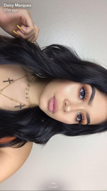 Daisy Marquez Youtube: Soft Sunset Eye Look