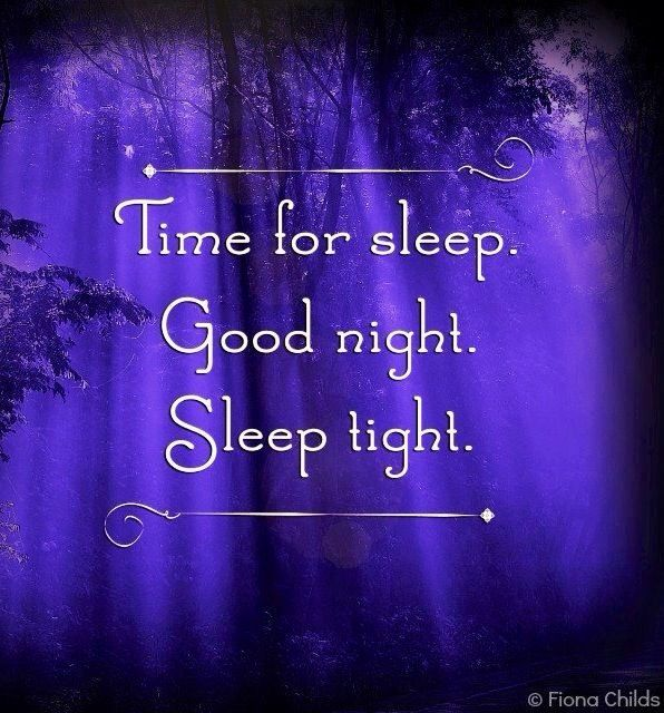 Night Time Quotes: Pin By Sylphie . On Sleep Sanctuary