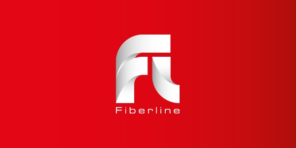 Logo Design - Fiberline