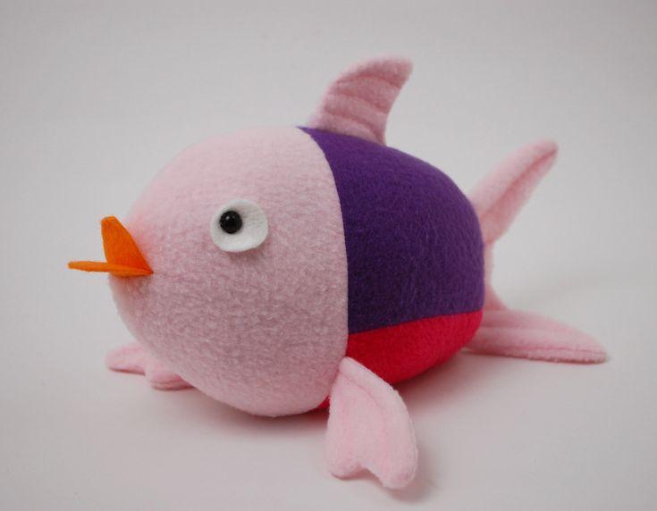 411 best images about stuffies on pinterest for Pout pout fish pdf