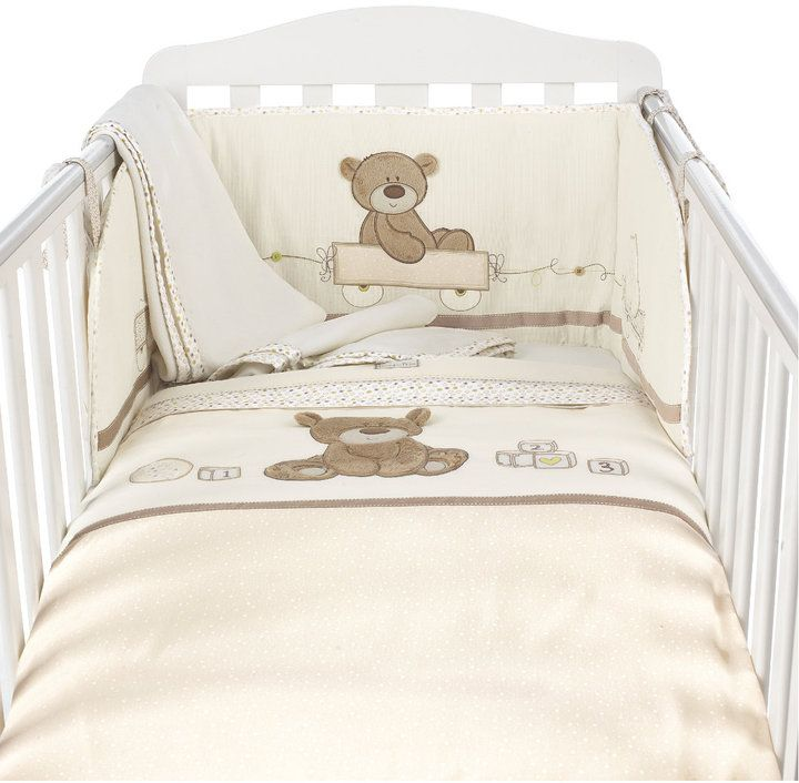 Mothercare Loved So Much Bed in Bag on shopstyle.co.uk