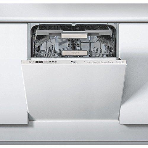 Lave-vaisselle 60cm 14 couverts a++ intégrable – POWERCLEAN PRO – WHIRLPOOL – WKCIO3T123PEF: Lave-vaisselle Tout intégrable (sans…