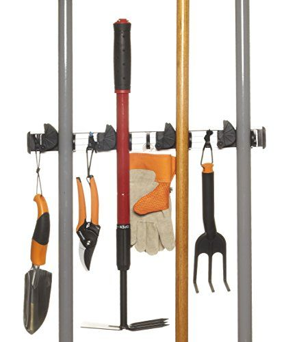 41 Best Images About Mop And Broom Holders Hangers