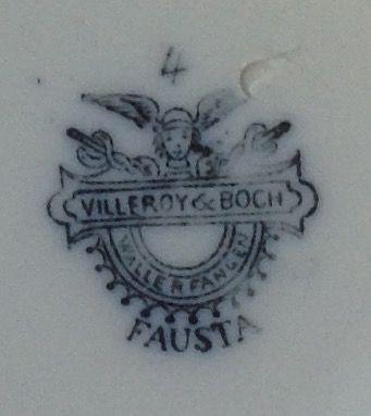 FAUSTA - Villeroy & Boch