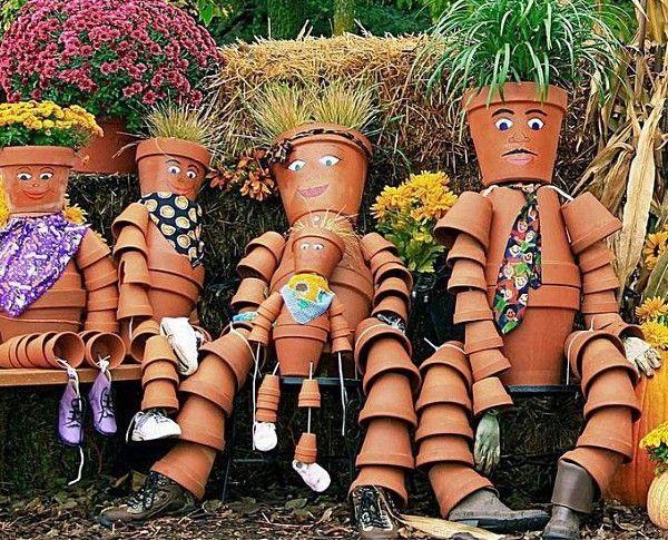 Skvelé nápady do vašej záhrady - Pestovanie - Záhrada a príroda | Hobby portál