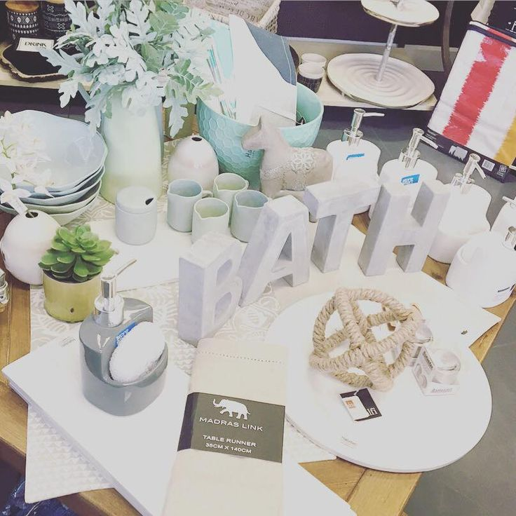 Stocked up with pressies for Mum! #shoplocal #mothersday #gifts #homewares #dcbdesigns