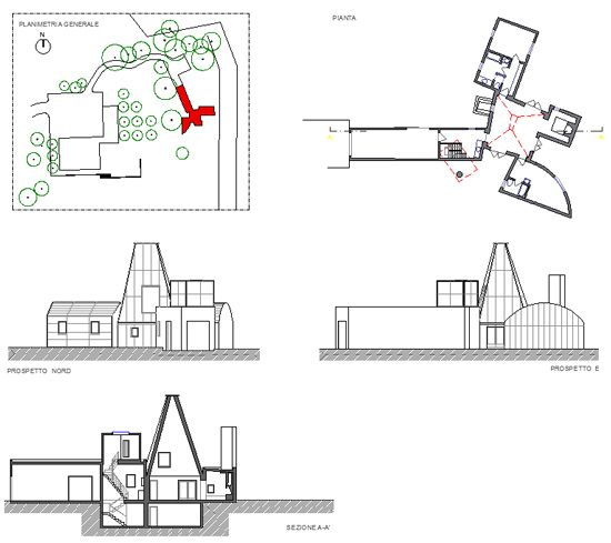 Frank Gehry Winton Guest House Google Search Design