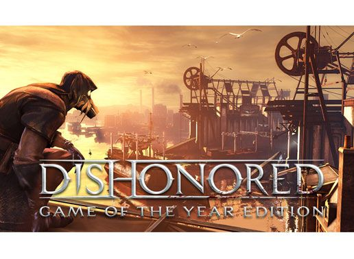 Dishonored GOTY Edition to Hit Consoles for Rs 2999, PC for Rs 1999 more on http://www.techmagnifier.com/news/dishonored-goty-edition-to-hit-consoles-for-rs-2999-pc-for-rs-1999/