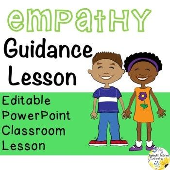 EMPATHY PowerPoint Guidance Lesson