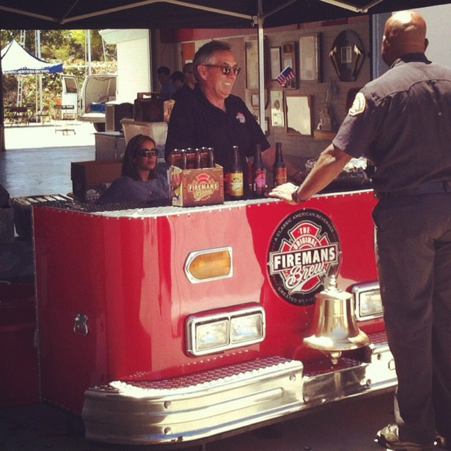 60 Best Fireman S Brew Events Images On Pinterest