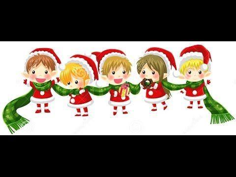 Girotondo Di Natale.Girotondo Di Natale Testo Youtube Canzoni Natale