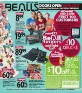 Bealls Black Friday Ad 2012 - Find 2012 Black Friday Ads at Black Friday by BradsDeals