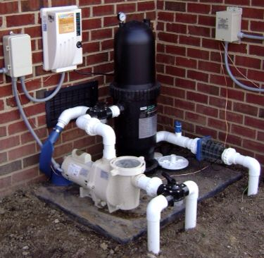 25 Best Ideas About Pool Pumps And Filters On Pinterest