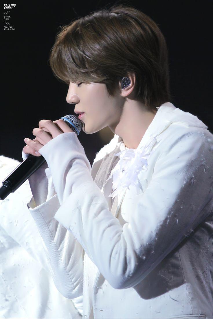 141203 Mnet ASIAN MUSIC AWARDS #SUNGJONG