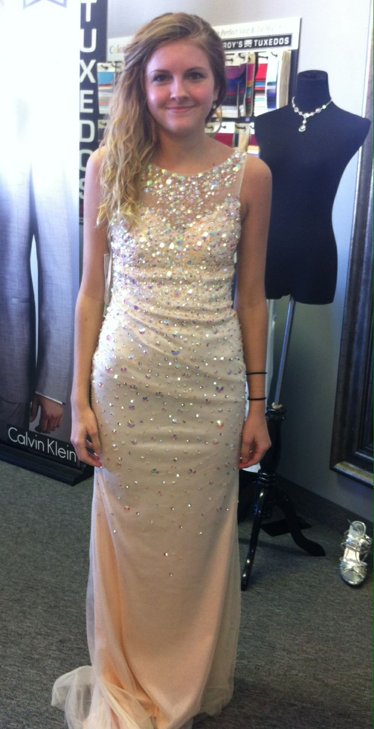 Prom Dressed Then Undressed – Fashion design images