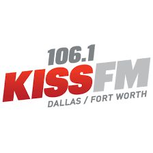 106.1 KISS FM - TOP 40