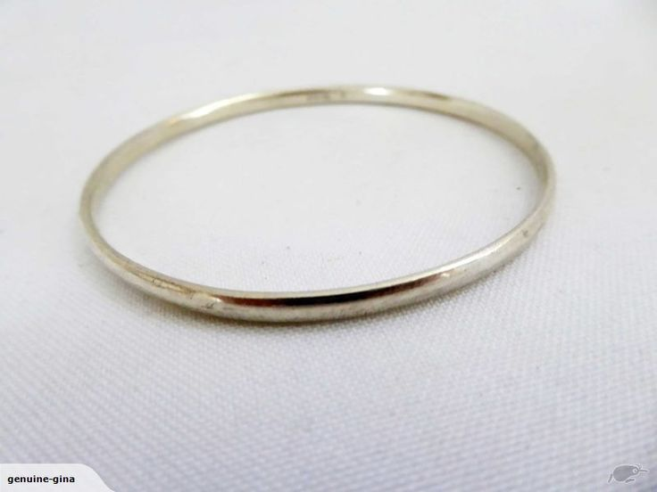PSSST: Going once- going twice... a gorgeous Sterling Silver bangle on TM at a crazy $1 reserve- selling to the highest bidder. You gotta be in it to win it. Be quick - auctioning now