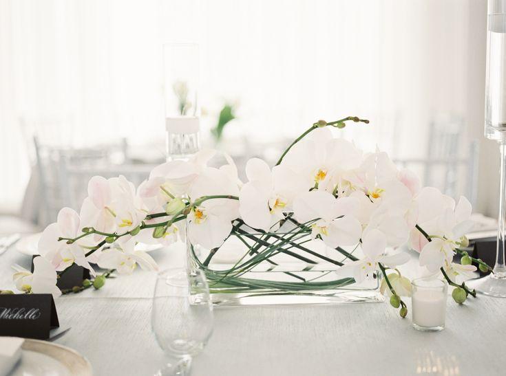 Venue: http://www.longwoodevents.com/Venues/belle-mer.shtml | Photography: http://www.rebecca-arthurs.com/ | Event planning: http://exquisiteeventsdesign.com | Floral design: http://www.greenliondesign.com | Read More: https://www.stylemepretty.com//www.stylemepretty.com/vault/image/5921238