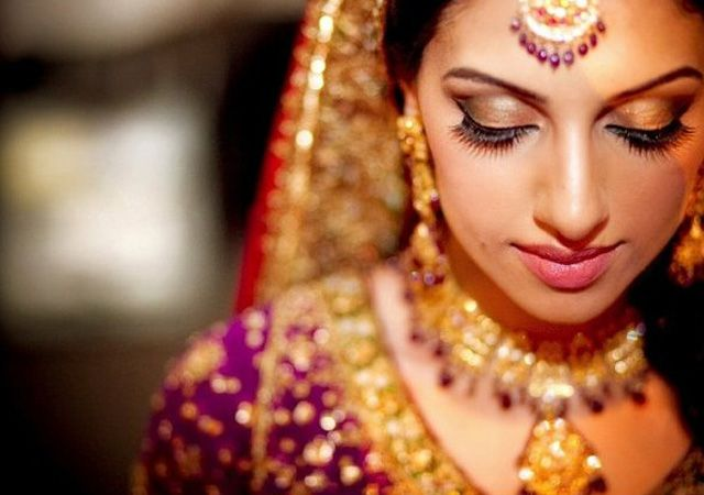 25-most-beautiful-indian-brides-14.jpg (640×450)