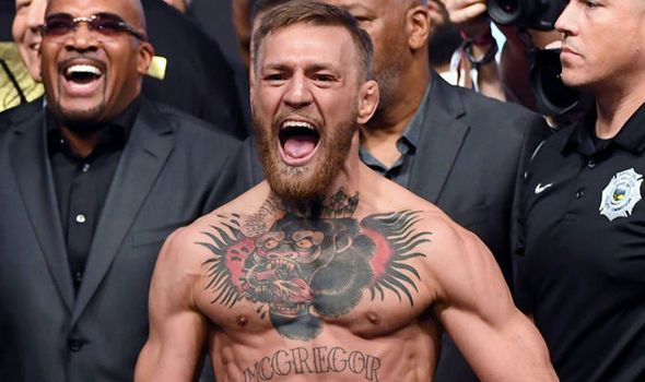 Conor McGregor edges Floyd Mayweather Neymar and Cristiano Ronaldo to win THIS accolade    via Arsenal FC - Latest news gossip and videos http://ift.tt/2jfTw0t  Arsenal FC - Latest news gossip and videos IFTTT